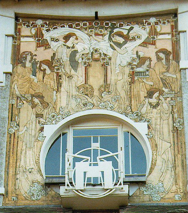 Visiting bruxelles art nouveau for Maison deco belgique