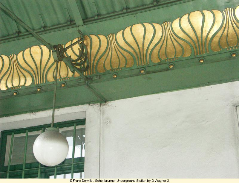 Jugendstil Art Nouveau In Vienna