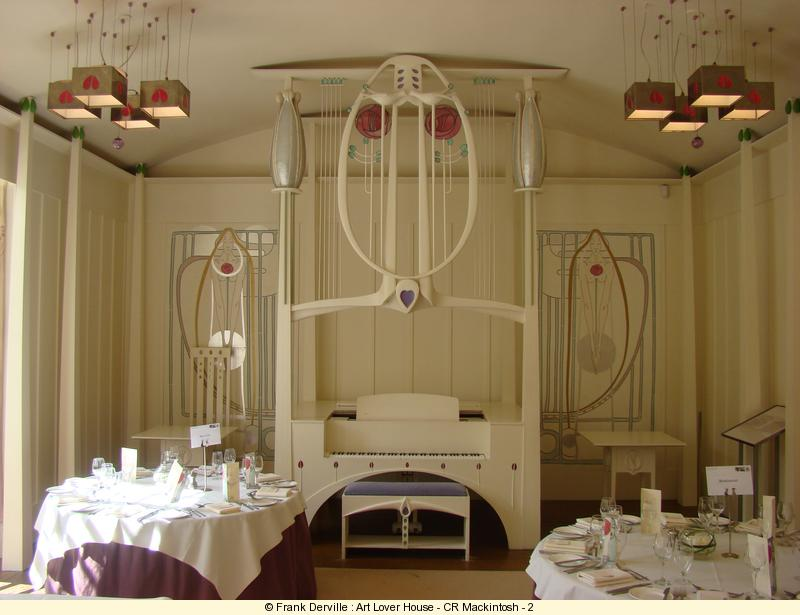 43 best art nouveau images on pinterest art deco art for Designer room glasgow